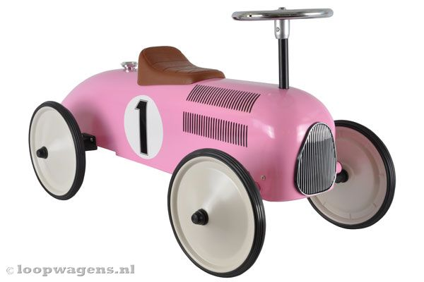 Pink Shadow Racer limited edition